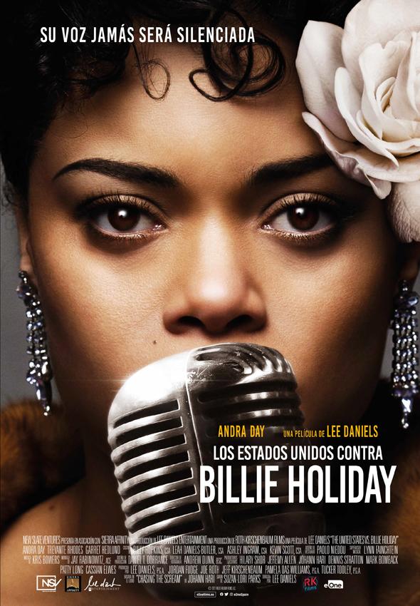 Cartel de Los Estados Unidos contra Billie Holiday