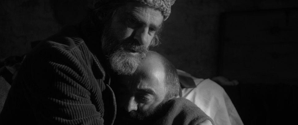 Armugán, el último acabador