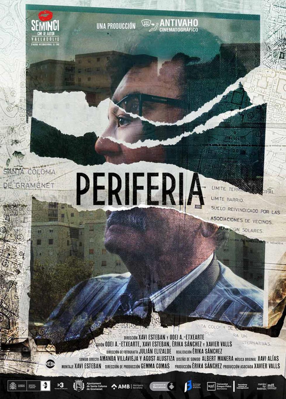 Cartel de Periferia