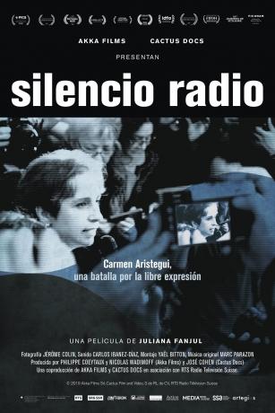 Cartel de Silencio radio