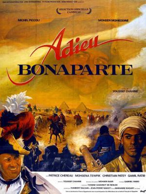 Cartel de Adiós, Bonaparte