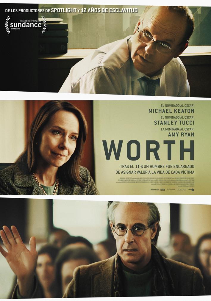 Cartel de Worth