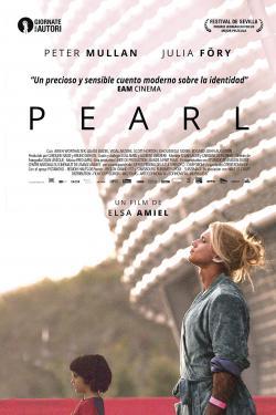 Cartel de Pearl