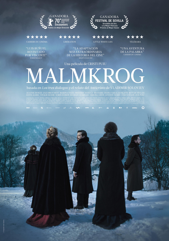 Cartel de Malmkrog