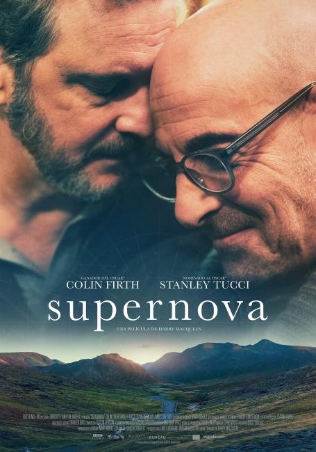 Cartel de Supernova