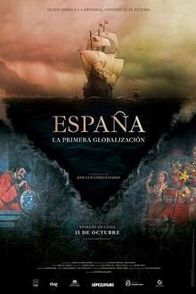 España la primera globalizacion